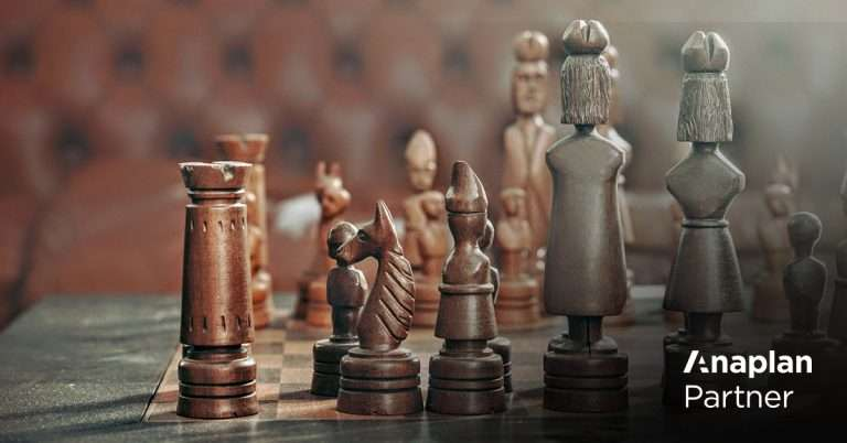 Anaplan intégration - Asterigo Consulting